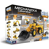Mechanical Laboratory - Construction Machinery - Experiment Kit