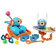 Wonder Workshop Wonder Pack (Dash, Dot and Accessories) - Robot