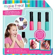 Make It Real Nehtové studio Blooming Creativity - Beauty Set