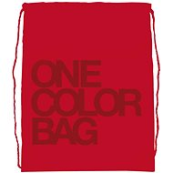 Student bag One Color red - Shoe Bag