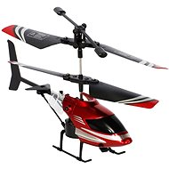 RC helicopter 2 channels red - Model
