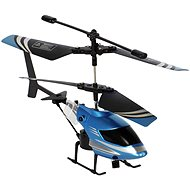 RC helicopter 2 channels blue - Model