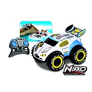 Nikko RC Nano VaporizR 2 Blue - RC Model