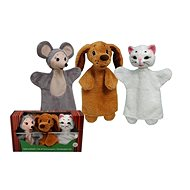 Box of puppets - Animals 2 - Hand Puppet