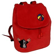 Mouse Bug Red - Kids' Backpack