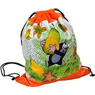 Batting Mole and Pear - Kids' Backpack