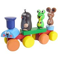 Detoa A little train - Didactic Toy