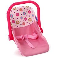Hauck Car seat for dolls - Doll Accessory