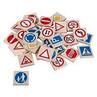 Memory Detoa traffic signs - Pairs