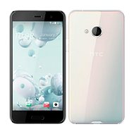 HTC U Play Ice White - Mobile Phone