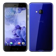 HTC U Play Sapphire Blue - Mobile Phone