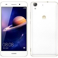 HUAWEI Y6 II White - Mobile Phone