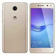 HUAWEI Y6 (2017) - Gold - Mobile Phone