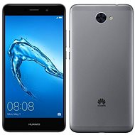 HUAWEI Y7 Grey - Mobile Phone