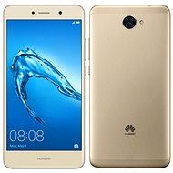 HUAWEI Y7 Gold - Mobile Phone