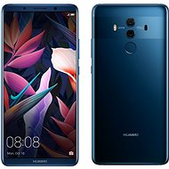HUAWEI Mate 10 Pro Midnight Blue - Mobile Phone