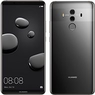 HUAWEI Mate 10 Pro Titanium Gray - Mobile Phone