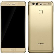 HUAWEI P9 Prestige Gold - Mobile Phone