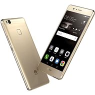 HUAWEI P9 Lite Gold - Mobile Phone