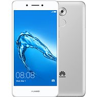 HUAWEI Nova Smart Silver - Mobile Phone