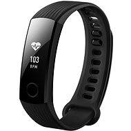Honor Band 3 Black - Fitness Bracelet