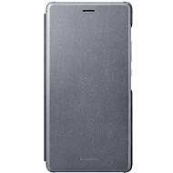 HUAWEI Folio Cover Grey for P9 Lite - Case