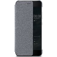 HUAWEI Smart View Cover Light Gray for P10 Plus - Case
