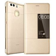 HUAWEI Smart Cover Gold for P9 - Case