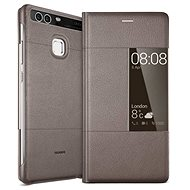 HUAWEI Smart Cover Brown for P9 - Case