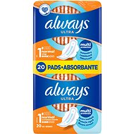 ALWAYS Ultra Normal Plus 20 pc - Sanitary Pads