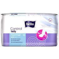 BELLA Control Lady Bella Control Normal (16 pieces) - Sanitary Pads