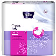 BELLA Control Lady Plus (10 pcs) - Sanitary Pads