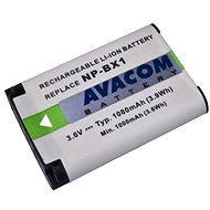 AVACOM for Sony NP-BX1 Li-ion 3.6V 1080mAh 3.9Wh - Replacement Battery