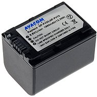 AVACOM for Sony NP-FV70 Li-ion 6.8V 1960mAh 13.3Wh version 2011 - Replacement Battery