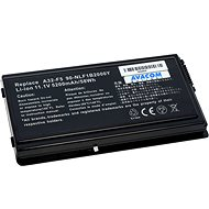 AVACOM for Asus F5 series A32-F5 Li-ion 11.1V 5200mAh - Replacement Battery