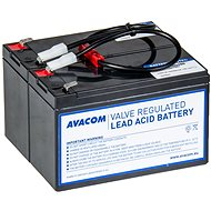 AVACOM replacement for RBC109 - UPS battery - Battery Kit