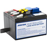 AVACOM replacement for RBC48 - UPS battery - Battery Kit