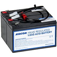 AVACOM replacement for RBC5 - battery for UPS - Battery Kit