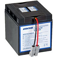 AVACOM replacement for RBC7 - UPS battery - Battery Kit