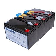 AVACOM replacement for RBC8 - UPS battery - Battery Kit