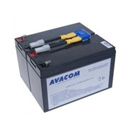 AVACOM replacement for RBC9 - UPS battery - Battery Kit