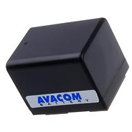 AVACOM for Canon BP-727 Li-Ion 3.6V 2670mAh 9.6Wh 2014 Version - Replacement Battery