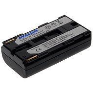AVACOM for Canon BP-911/914/915 Li-ion 7.2V 2300mAh - Replacement Battery