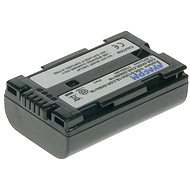 AVACOM for Panasonic CGR-D120/D08s/VSB0418 black Li-ion 7.2V 1100mAh - Replacement Battery