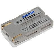 AVACOM for Samsung SB-LSM80 Li-ion 7.4V 700mAh 5.1Wh v. 2012 - Replacement Battery