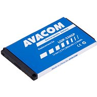 AVACOM for LG KF300 Li-Ion 3.7V 800mAh (replacement LGIP-330GP) - Replacement Battery