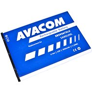 AVACOM for Samsung Galaxy Note 2, Li-ion 3.7V 3050mAh (replacement for EB595675LU) - Replacement Battery