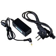 AVACOM for Acer notebook, Dell 19V 1.58A 30W connector 5.5mm x 1.7mm - Power Adapter