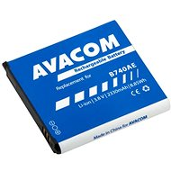 AVACOM for Samsung S4 Zoom Li-Ion 3.8V 2330mAh (replaces B740AE) - Replacement Battery