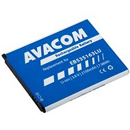 AVACOM pro Samsung Grand Neo Li-Ion 3,8V 2100mAh, (náhrada EB535163LU) - Replacement Battery